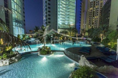 Продажа квартиры в Дубай Марине, Дубай, ОАЭ 3 спальни, 208м2, № 1679 - фото 15