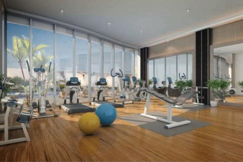 Продажа квартиры в Джумейра Вилладж Серкл, Дубай, ОАЭ 1 спальня, 67м2, № 1374 - фото 13