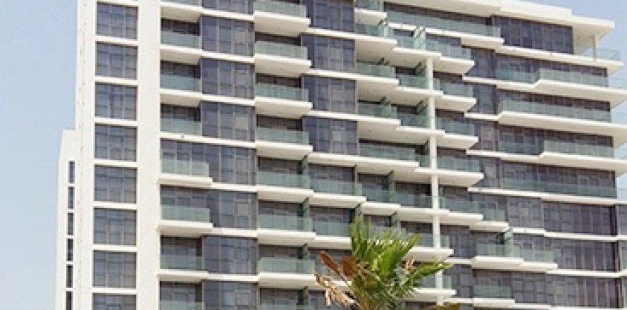 Квартира в Дубае, ОАЭ 3 спальни, 163м2, №1556