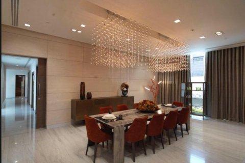Продажа виллы в Мохаммед Бин Рашид Сити, Дубай, ОАЭ 7 спален, 2707м2, № 1442 - фото 4