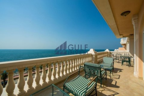 Продажа пентхауса в Пальме Джумейре, Дубай, ОАЭ 3 спальни, 816м2, № 1793 - фото 3