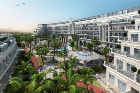 Продажа квартиры в Arjan, Дубай, ОАЭ 37м2, № 1476 - фото 9