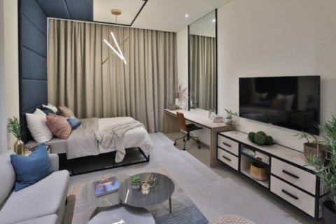 Продажа квартиры в Джумейра Вилладж Серкл, Дубай, ОАЭ 1 спальня, 90м2, № 1439 - фото 5