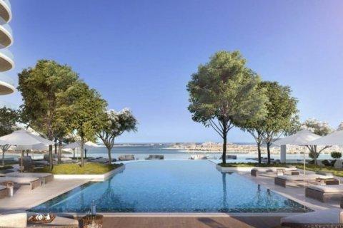 Продажа квартиры в Dubai Harbour, Дубай, ОАЭ 1 спальня, 74м2, № 1418 - фото 7