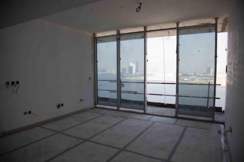 Продажа квартиры в Dubai Creek Harbour (The Lagoons), Дубай, ОАЭ 3 спальни, 153м2, № 1416 - фото 11