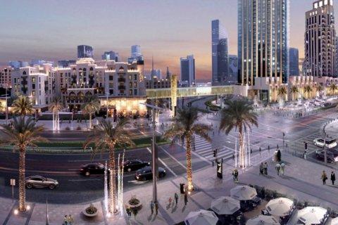 Продажа пентхауса в Даунтауне Дубая, Дубай, ОАЭ 5 спален, 669м2, № 1585 - фото 3