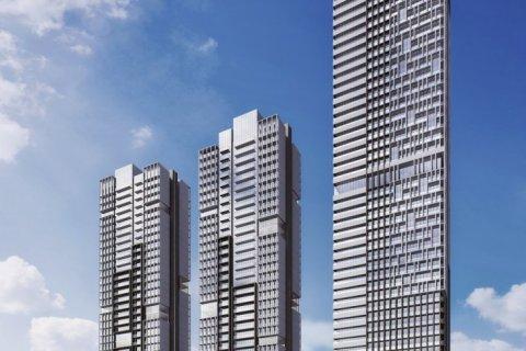 Продажа квартиры в Джумейра Вилладж Серкл, Дубай, ОАЭ 38м2, № 1362 - фото 3