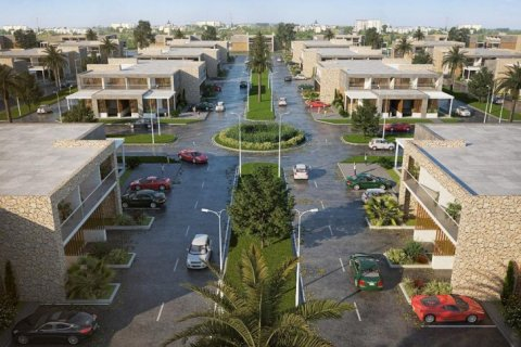 Продажа таунхауса в Арабиан Ранчес, Дубай, ОАЭ 2 спальни, 116м2, № 1401 - фото 13