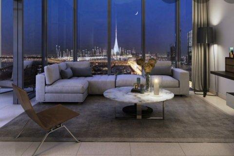 Продажа квартиры в Дубае, ОАЭ 1 спальня, 75м2, № 1601 - фото 6