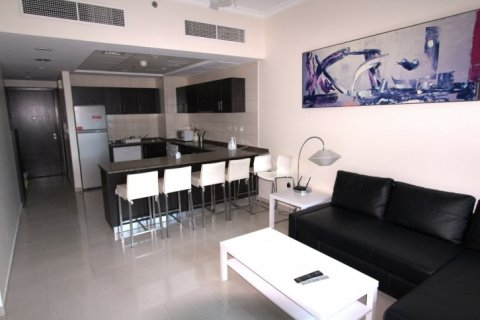 Продажа квартиры в Дубай Марине, Дубай, ОАЭ 1 спальня, 65м2, № 1481 - фото 1