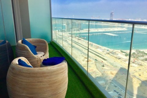 Продажа квартиры в Дубай Марине, Дубай, ОАЭ 1 спальня, 82м2, № 1680 - фото 13