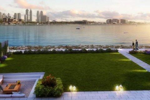Продажа таунхауса в Джумейре, Дубай, ОАЭ 4 спальни, 444м2, № 1425 - фото 12