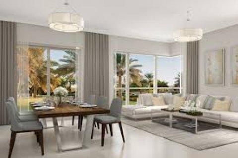 Продажа таунхауса в Дубай Хилс Эстейт, Дубай, ОАЭ 4 спальни, 222м2, № 1448 - фото 12