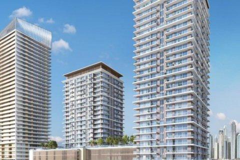 Продажа квартиры в Dubai Harbour, Дубай, ОАЭ 80м2, № 1477 - фото 8