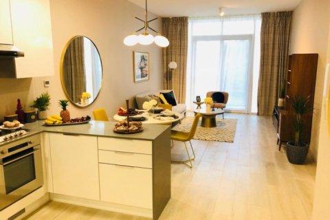 Продажа квартиры в Джумейра Вилладж Серкл, Дубай, ОАЭ 38м2, № 1362 - фото 13