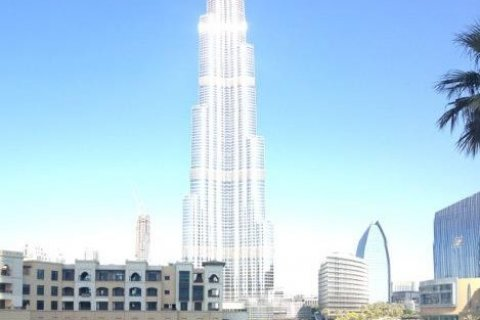 Продажа квартиры в Бурдж-Халифе, Дубай, ОАЭ 2 спальни, 82м2, № 1478 - фото 10