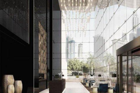 Продажа квартиры в Джумейра Бич Резиденс, Дубай, ОАЭ 3 спальни, 239м2, № 1657 - фото 2