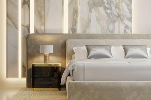 Продажа квартиры в Дубай Марине, Дубай, ОАЭ 2 спальни, 104м2, № 1403 - фото 5