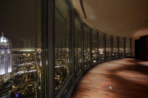 Продажа квартиры в Бурдж-Халифе, Дубай, ОАЭ 2 спальни, 82м2, № 1478 - фото 6