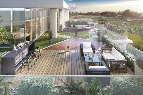 Продажа квартиры в Дубай Хилс Эстейт, Дубай, ОАЭ 3 спальни, 210м2, № 1648 - фото 1