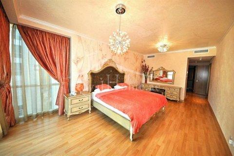 Продажа квартиры в Дубай Марине, Дубай, ОАЭ 3 спальни, 208м2, № 1679 - фото 10