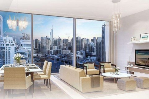 Продажа квартиры в Дубай Марине, Дубай, ОАЭ 1 спальня, 65м2, № 1411 - фото 1