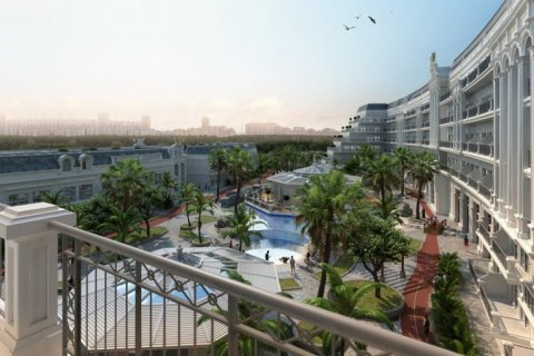 Продажа квартиры в Arjan, Дубай, ОАЭ 95 спален, № 1385 - фото 13