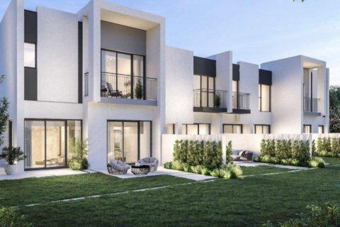 Продажа виллы в Дубае, ОАЭ 3 спальни, 216м2, № 1564 - фото 1