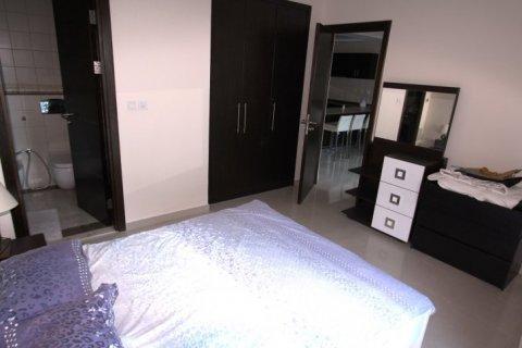 Продажа квартиры в Дубай Марине, Дубай, ОАЭ 1 спальня, 65м2, № 1481 - фото 10