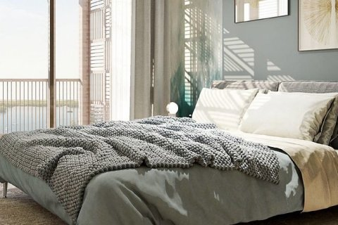 Продажа квартиры в Dubai Creek Harbour (The Lagoons), Дубай, ОАЭ 3 спальни, 170м2, № 1513 - фото 3