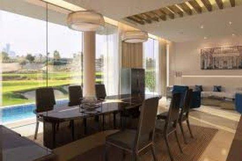 Продажа виллы в Дубай Хилс Эстейт, Дубай, ОАЭ 4 спальни, 251м2, № 1399 - фото 5