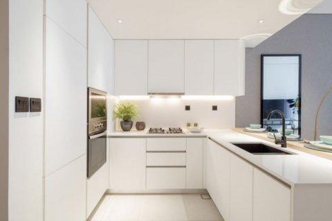 Продажа квартиры в Джумейра Вилладж Серкл, Дубай, ОАЭ 1 спальня, 37м2, № 1378 - фото 6