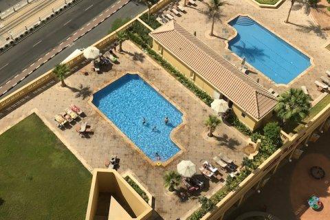 Продажа квартиры в Джумейра Бич Резиденс, Дубай, ОАЭ 1 спальня, 100м2, № 1967 - фото 4