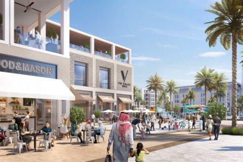 Продажа таунхауса в Дубае, ОАЭ 3 спальни, 189м2, № 1532 - фото 4