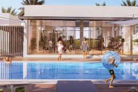 Продажа таунхауса в Dubai South (Dubai World Central), Дубай, ОАЭ 3 спальни, 207м2, № 1457 - фото 11