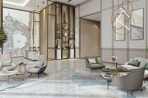 Продажа квартиры в Даунтауне Дубая, Дубай, ОАЭ 3 спальни, 173м2, № 1424 - фото 2
