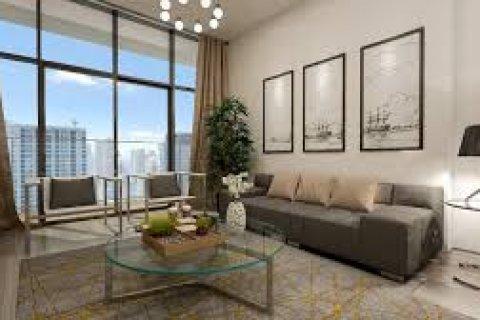 Продажа квартиры в Джумейра Лейк Тауэрс, Дубай, ОАЭ 1 спальня, 72м2, № 1376 - фото 12