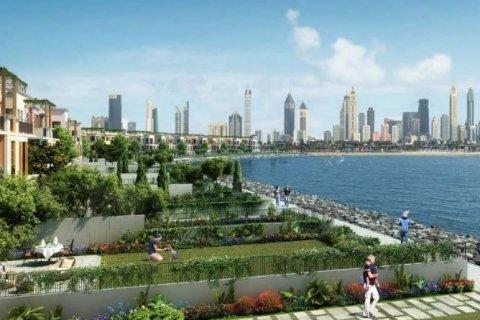 Продажа таунхауса в Джумейре, Дубай, ОАЭ 3 спальни, 344м2, № 1437 - фото 4