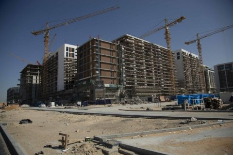 Продажа квартиры в Дубай Хилс Эстейт, Дубай, ОАЭ 3 спальни, 126м2, № 1515 - фото 12