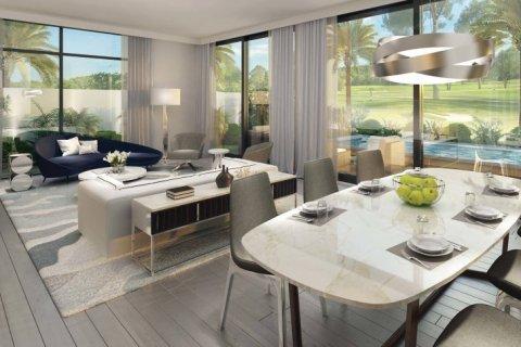 Продажа виллы в Dubai South (Dubai World Central), Дубай, ОАЭ 260м2, № 1511 - фото 5