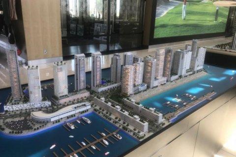 Продажа квартиры в Dubai Harbour, Дубай, ОАЭ 2 спальни, 120м2, № 1660 - фото 4