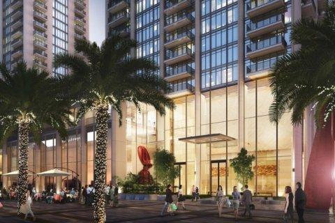 Продажа квартиры в Даунтауне Дубая, Дубай, ОАЭ 4 спальни, 593м2, № 1554 - фото 2