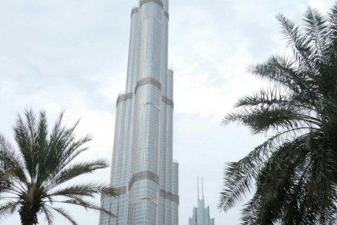Продажа квартиры в Бурдж-Халифе, Дубай, ОАЭ 3 спальни, 253м2, № 1452 - фото 2