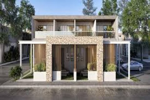 Продажа таунхауса в Арабиан Ранчес, Дубай, ОАЭ 1 спальня, 74м2, № 1395 - фото 1