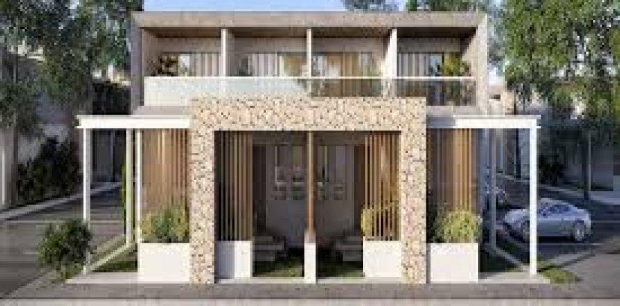 Таунхаус в Арабиан Ранчес, Дубай, ОАЭ 1 спальня, 74м2, №1395