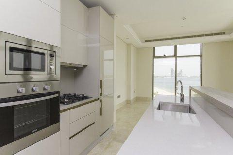 Продажа квартиры в Пальме Джумейре, Дубай, ОАЭ 3 спальни, 166м2, № 1536 - фото 11