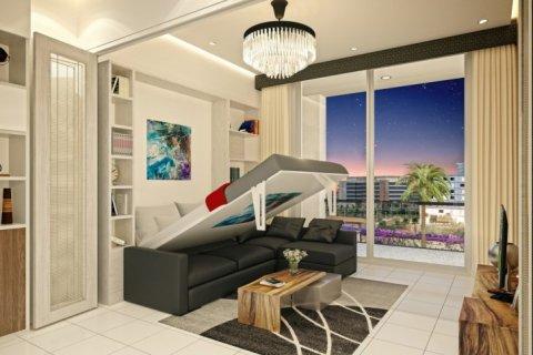 Продажа квартиры в Arjan, Дубай, ОАЭ 1 спальня, 79м2, № 1595 - фото 4