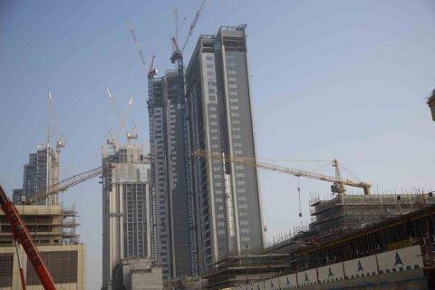 Продажа квартиры в Dubai Creek Harbour (The Lagoons), Дубай, ОАЭ 2 спальни, 97м2, № 1463 - фото 8
