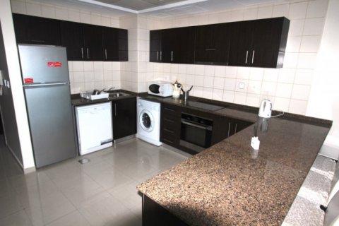 Продажа квартиры в Дубай Марине, Дубай, ОАЭ 1 спальня, 65м2, № 1481 - фото 4