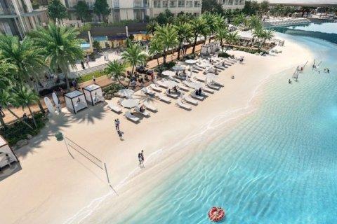 Продажа квартиры в Dubai Creek Harbour (The Lagoons), Дубай, ОАЭ 3 спальни, 174м2, № 1387 - фото 13